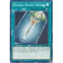 Double-Edged Sword