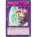 Armory Call