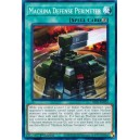 Machina Defense Perimeter