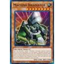 Machina Irradiator
