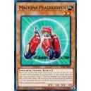 Machina Peacekeeper