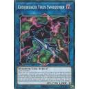 Codebreaker Virus Swordsman