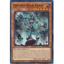 Ancient Gear Frame
