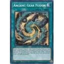 Ancient Gear Fusion