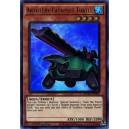 Artillery Catapult Turtle