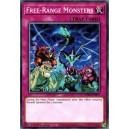 Free-Range Monsters