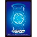Protectores Back Cover (60 Und) (Standard) (Bandai)
