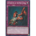 Appointer of the Red Lotus