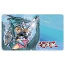 Dark Magician Girl the Dragon Knight Game Mat