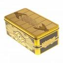 Gold Sarcophagus Tin