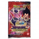 Supreme Rivalry Booster Pack