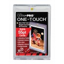 One-Touch 55pt Magnetic Card Holder (Ultra-Pro)