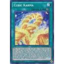 Cubic Karma