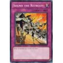 Sound the Retreat!