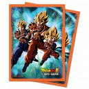 Protectores Family Kamehameha (65 Und) (Ultra-Pro) (Standard)