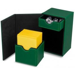 BCW Deck Case LX 80 - Green
