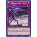 A.I. Challenge Yo