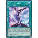 A.I. Meet You