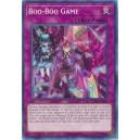 Boo-Boo Game