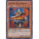 Prominence, Molten Swordsman