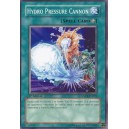 Hydro Pressure Cannon