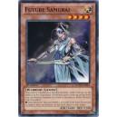 Future Samurai
