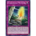 Stonehenge Methods
