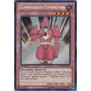 Commander Covington