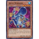 Abyss Warrior