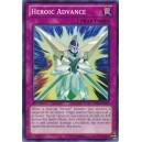 Heroic Advance