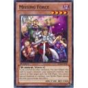 Missing Force