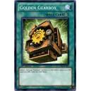 Golden Gearbox