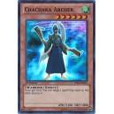Chachaka Archer