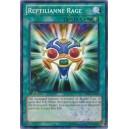 Reptilianne Rage
