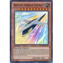 Rocket Arrow Express