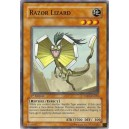 Razor Lizard