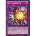 Chain Ignition
